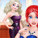 Diamond Ball for Princesses