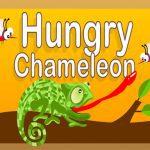 EG Hungry Chameleon