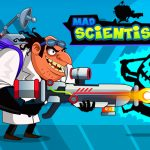 EG Mad Scientist