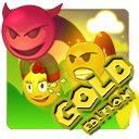 Free the emoji GOLD