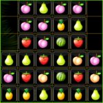 Fruit Blocks Match