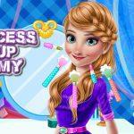 Ice Princess Make Up Academy