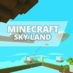 KOGAMA Minecraft SKY LAND