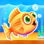 My Fish Tank: Aquarium Game
