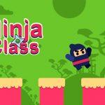 Ninja Dodge Class