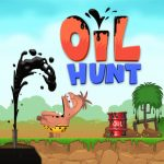 Oil Hunt