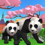 Panda Simulator