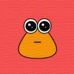 pou jumping at video-igrice.com