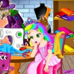 Princess Juliet Fashion Trouble