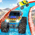 Race Monster Truck