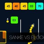 Snake VS Blocks