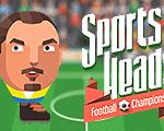 Sports Heads: Football Championship 2016