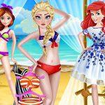 Summer Beach Outfits