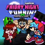 FNF vs Minecraft
