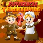 Thanksgiving Differences