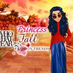 Who What Wear – Princess Fall Fashion Trends