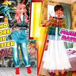 Who wore it better – fashion battle