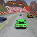 Xtreme Stunts Racing Cars 2019