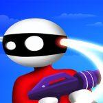 Bullet Bender – MR bollet
