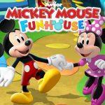 Funny's Funhouse Mania