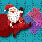 Jigsaw Puzzle – Christmas
