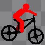 Stickman Bike Runner at video-igrice.com