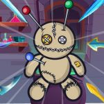 Voodoo Doll at video-igrice.com