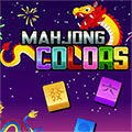 Mahjong Colors