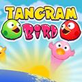 Tangram Bird