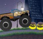 Halloween Spooky Roads